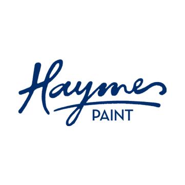 Haymes logo square